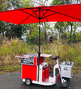Foodscooter